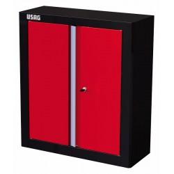 5010 b1- Armario de pared con 2 `puertas