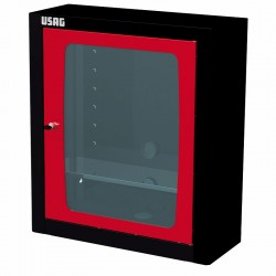 5010 B3- Armario de pared para monitor