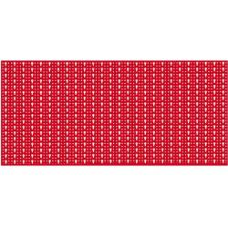501 P- Paneles perforados