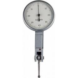 969- Comparador centesimal de punta orientable