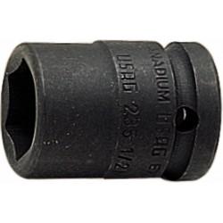"""235 1/2"""" M- Llave de vaso de impacto con boca hexagonal"""