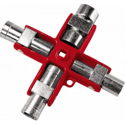 767- Llave de cruz universal