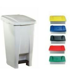 Contenedor de residuos de 60 litros