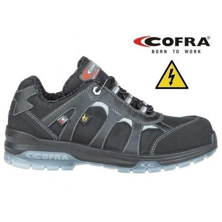 Zapatos Cofra Frankling