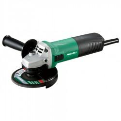 Rebarbadora/ Amoladora 125mm HITACHI