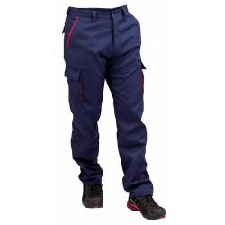 3706 B- Pantalón de trabajo