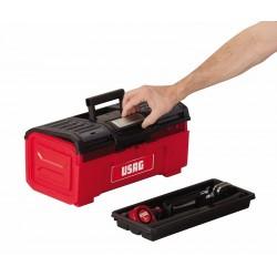 "641 TA- Caja de herramienta 16"" (vacia)"