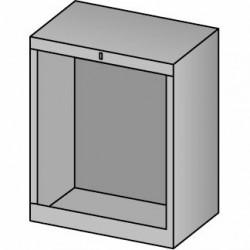 RMD 280 IA-Armario modular para cajones 10U