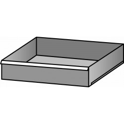 RMD CA H140- Cajón 2U