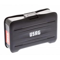 606 S- Estuche vacío de ABS tamaño S